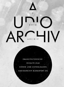 Audioarchiv