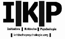 Initiative Kritische Psychologie Wien