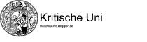 Kritische Uni Rostock