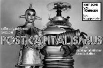 Postkapitalismus - Theorien nachkapitalistischer Gesellschaften. Seminar