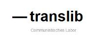 Translib Leipzig