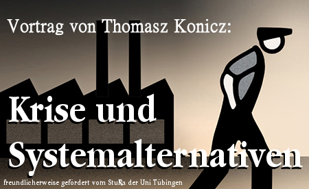 Vortrag Konicz