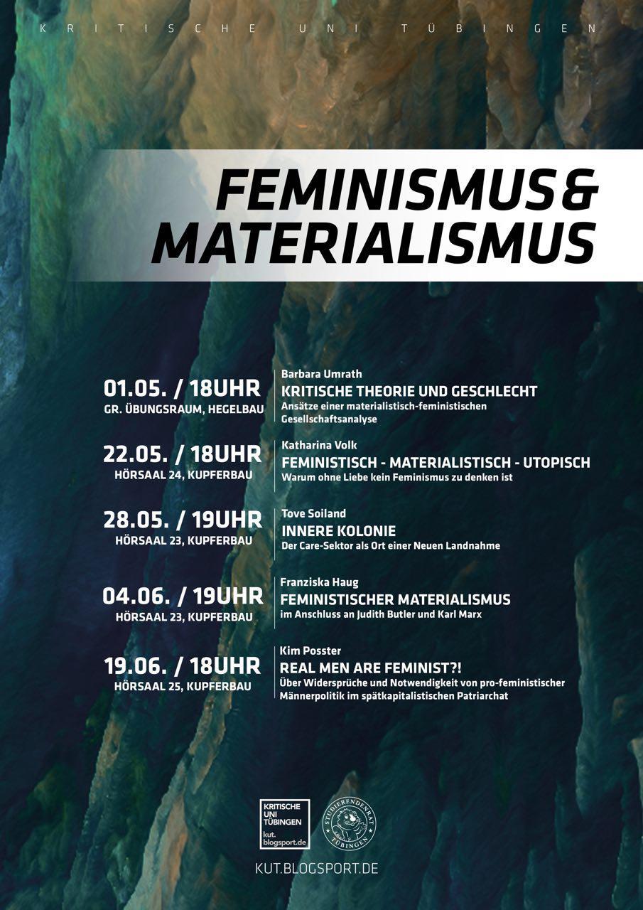 FemMat Plakat